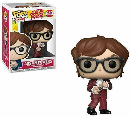 Pop  Vinyl Figures of MOVIES & GAMES - SPECIAL EDITION