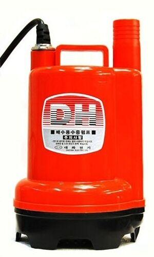 Dc 24v 190w Pequeño Y Potente Bomba De Agua Sumergible 1900gph 9m