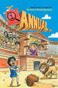 034-AS-NEW-034-The-QI-Annual-2009-Justin-Pollard-Book