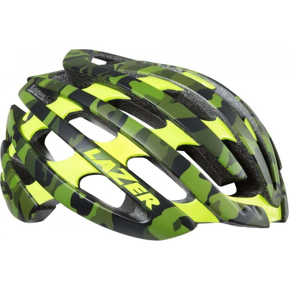 Lazer Z1 Lifebeam Road Bike Bicyle Helmet with Heart Rate Monitor