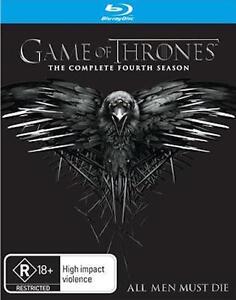 GAME-OF-THRONES-SEASON-4-NEW-Blu-Ray