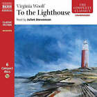 To the Lighthouse by Virginia Woolf (CD-Audio, 2008)