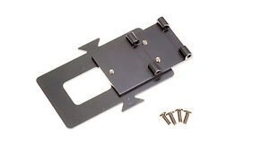 Battery Mount Plate Tray for 450 Size RC Helicopters Align Trex 450 SE V2 NEW