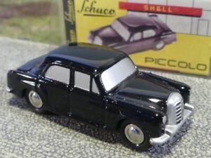 Schuco-Piccolo-MB-180-Ponton-negro-01651