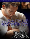 The Backup Boyfriend by River Jaymes (CD-Audio, 2015)
