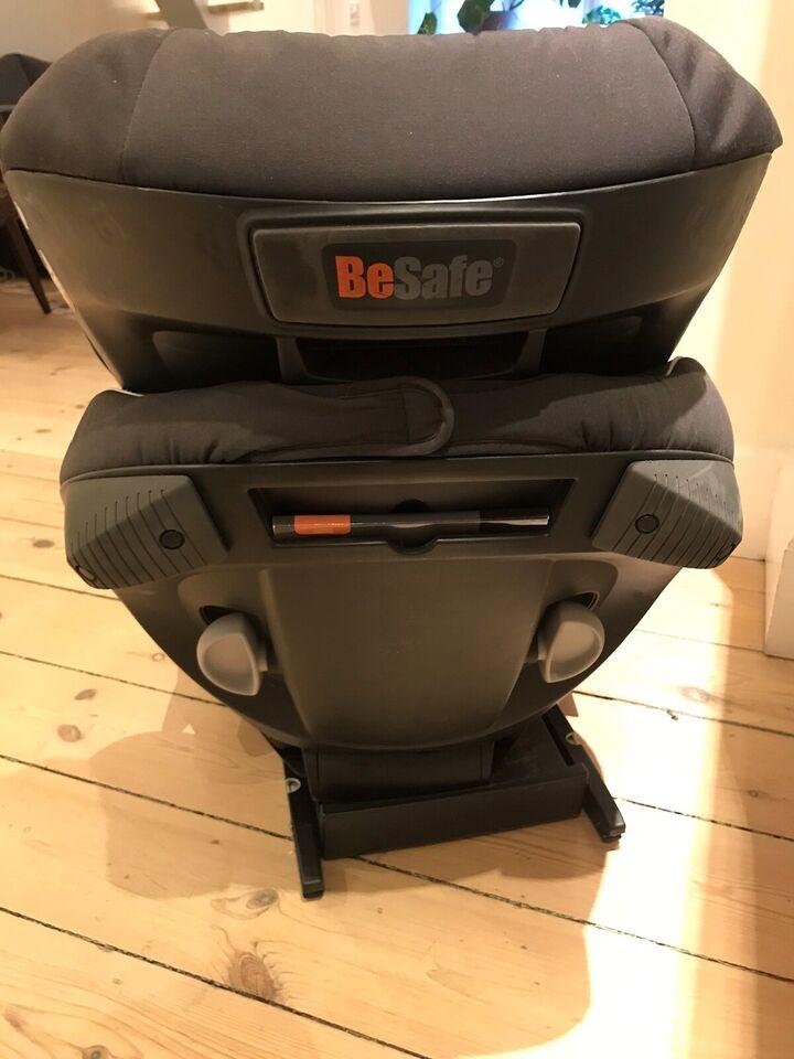 Autostol, op til 36 kg , Be Safe Izi Up X3 fix
