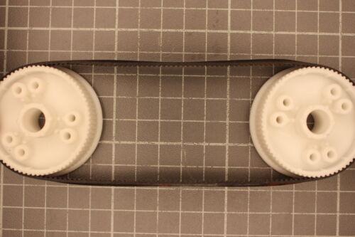 Zahnriemen-Antrieb  30.206  T2//380 Breite 11mm 188 Zähne
