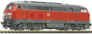 Fleischmann-424005-H0-Diesellok-BR-215-DB-AG-OVP-NEU