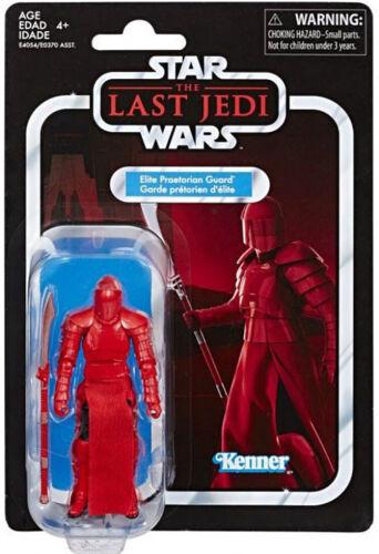 Star WarsTVCprétorienne garde3.75 IN environ 9.52 cm action figure
