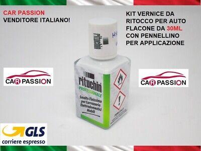 VERNICE RITOCCO SMALTO PIAGGIO VESPA D/'EPOCA GIALLO CROMO COD ORIGINALE 2933