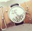Fashion-Women-Gold-Silver-Punk-Cuff-Bracelet-Bangle-Chain-Wristband-Set-Jewelry thumbnail 28