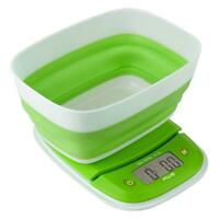 Aws Extend Digital Kitchen Scale,weights Up To 11lbs,