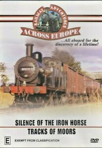 RAILWAY-ADVENTURES-ACROSS-EUROPE-SILENCE-OF-THE-IRON-HORSE-TRACKS-OF-MOORS