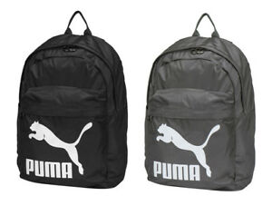 56aeb941f294 Image is loading Puma-Original-Backpack-07479906-Bag-Rucksack-Back-Pack