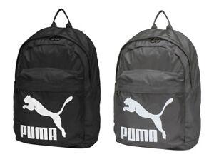 1133933db070 Image is loading Puma-Original-Backpack-07479906-Bag-Rucksack-Back-Pack
