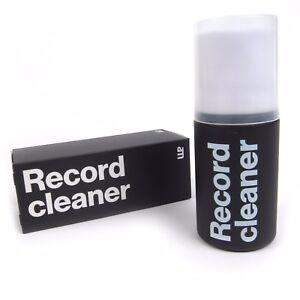 AM-Clean-Sound-200ml-Vinyl-LP-Record-Cleaner-Liquid-Bottle-New-Sealed