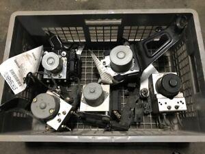 2007-Jeep-Liberty-Anti-Lock-Brake-Unit-ABS-Pump-Assembly-115k-OEM-LKQ