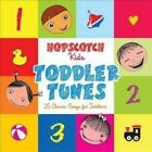 Hopscotch Kids Toddler Tunes - 25 Classic Songs for Toddlers CD