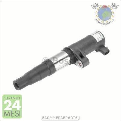 #21045 BOBINA ACCENSIONE Bosch RENAULT CLIO III Benzina 2005>
