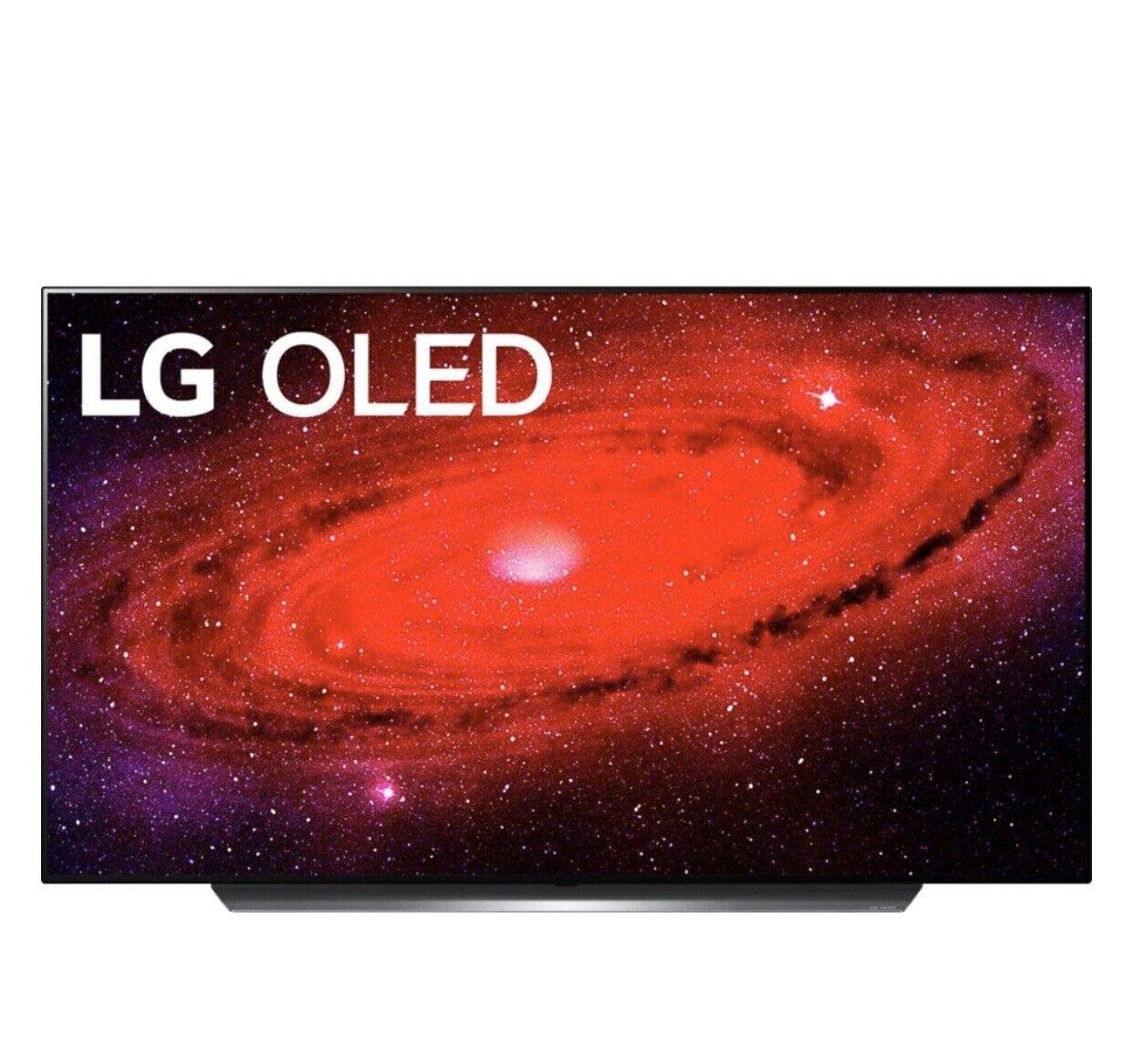 LG OLED65CXPUA 65