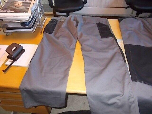 Arbejdstøj, jak-bukser, str. 100