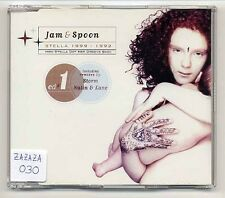 Jam & Spoon Maxi-CD Stella 1999 - 1992 - CD1 - REMIXES by Storm Nalin & Kane