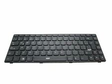 New Genuine Lenovo G480 G485 Spanish Keyboard 25202008 MP-10A26LA-6866