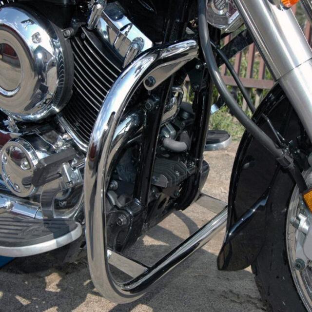 Yamaha V Star 650 Classic Custom USED Crash Bar//Engine Guard for 1998