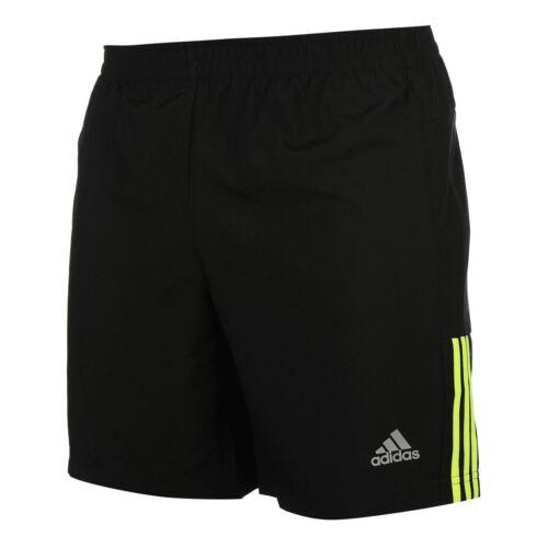 Adidas Homme Questar 7 in Short De Course Pantalon pantalon de vêtements de sport wear environ 17.78 cm