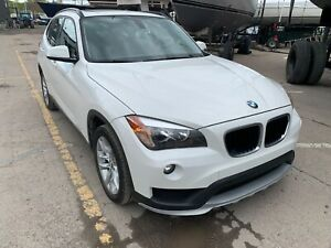 2015 BMW X1 -