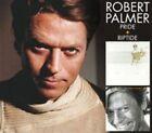 Pride and Riptide Robert Palmer Audio CD