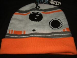 Star-Wars-BB8-The-Force-Awakens-Droid-Disney-Character-Beanie-Hat-Rebel-Alliance