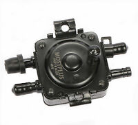 Vacuum Fuel Pump For Welder Cummins Onan Generator 149-1982 149-1544 149-2187