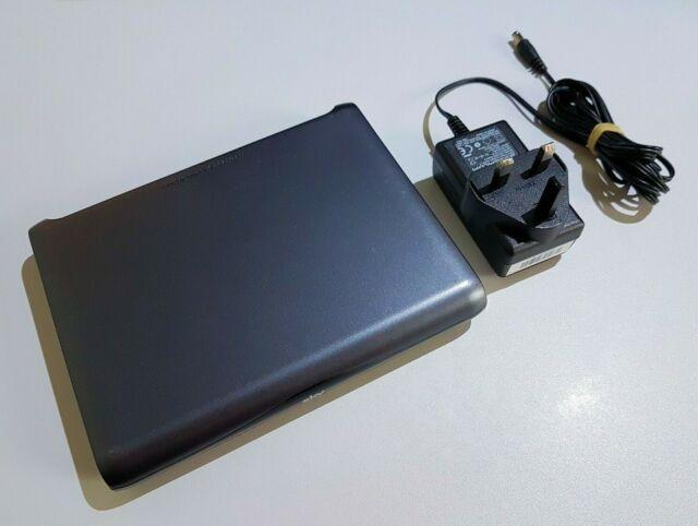 Sagemcom F@ST2304 sans fil-N ADSL Routeur/Point d'accès (FAI Verrouillé)