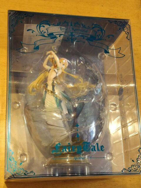 OFFICIAL MYETHOS FAIRYTALE-ANOTHER LITTLE MERMAID 1/8 FIGURE - NEW SEALED