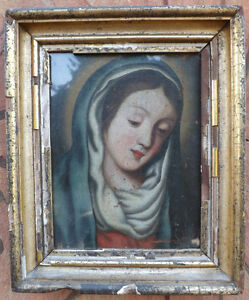 Dipinto-ad-olio-su-tela-epoca-039-700-volto-femminile