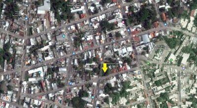 Terreno en Venta de 342.54 m2 - Calle 37, Ciudad del Carmen