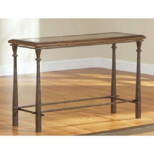 Broyhill Chisholm Occasional Sofa Table