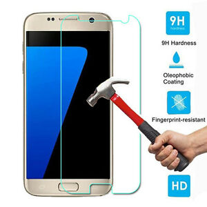0-26mm-9H-Genuine-Tempered-Glass-Screen-Protector-Cover-For-Samsung-Galaxy-S7