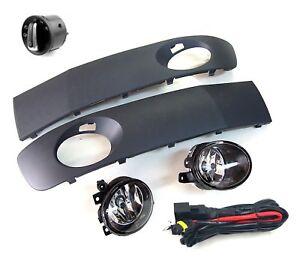 Faros-antiniebla-vidrio-transparente-REJILLA-arnes-interruptores-F-VW-t5-Multivan-09