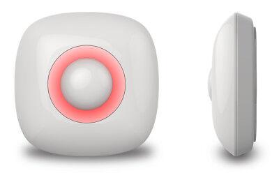 BeSense ZWave Ceiling PIR Motion Detector for SmartThings 650229999823 |  eBay