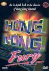 Hong Kong Fury 5028464979187 With Rozar DVD Region 2