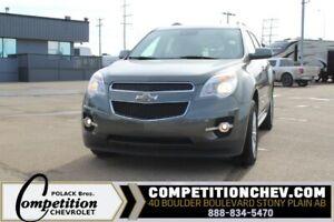 2013 Chevrolet Equinox 2LT AWD|H/LTHR|PWR L/GATE