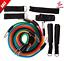 11-piezas-bandas-de-resistencia-Xprt-Fitness-Set-Home-Gimnasio-Ejercicio-Entrenamiento-bandas-de miniatura 1