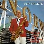 Flip Phillips - Claw (Live at the Floating Jazz Festival/Live Recording, 2002)