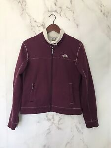 The North Face Womens Jacket Size Medium A5 Series Purple ...