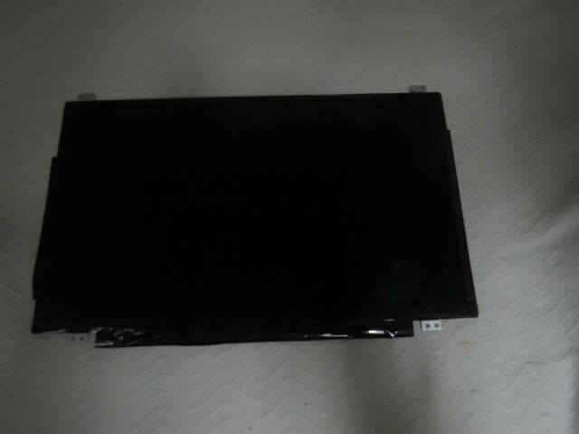 "AU OPTRONICS B116XW03 V.1 SIDE BRACKETS LAPTOP LCD SCREEN 11.6/"" WXGA HD"