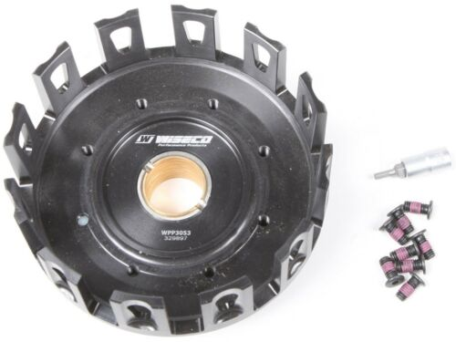 2009-2013 Wiseco-WPP3053-Alumínio Forjado Cesta de engate Yamaha YZ250F