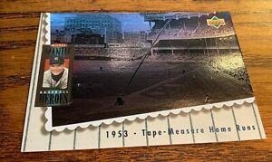 1994-Upper-Deck-Heroes-Mantle-65-MICKEY-MANTLE-Yankees