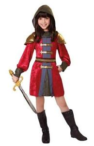 Medieval-Knight-Princess-Fancy-Dress-Party-Book-Week-Costume